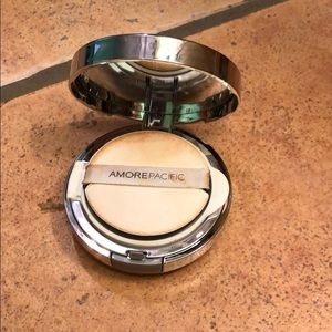 Amore Pacific Makeup Compact